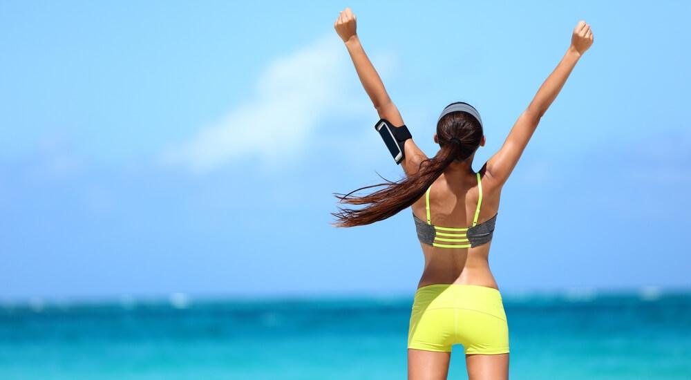Los mejores ejercicios con el propio peso